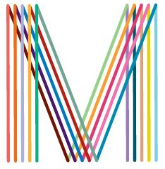 Manchester signifier by Peter Saville