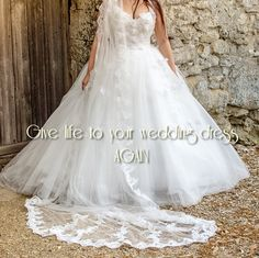 Beautiful artistic photos in your wedding dress again, offer for after wedding photo session. Photo Sessions, One Shoulder Wedding Dress, Wedding Photos, Wedding Dresses, Artist, Photography, Beautiful, Fashion, Marriage Pictures
