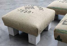 Saco fabric: Magic to decorate - chairdesign