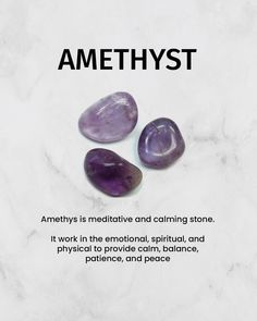 Here's a fact about amethyst 💜💜💜 Amethyst is a violet variety of quartz. This stone protects its owner from drunkenness❣️❣️⠀⠀⠀⠀⠀⠀⠀⠀⠀ ⠀⠀⠀⠀⠀⠀⠀⠀⠀ Welcome to @nivess_com, where you can find your meaningful jewelry - handmade by local Balinese artisans.💞 Check out our new collections at www.nivess.com 🍃 Don't forget to click the link in our bio to get a 10% discount. Happy Shopping 🌸⠀⠀⠀⠀⠀⠀⠀⠀⠀ #nivess #natural #jewelry Meaningful Jewelry, Patience, Happy Shopping, Natural Jewelry, Balinese, Amethyst, Finding Yourself, Handmade Jewelry, Artisan