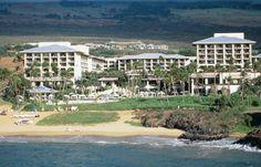 Four Seasons Resort Maui, Hawaii :: Dec 2011