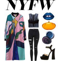 NYFW by sphinx-moth