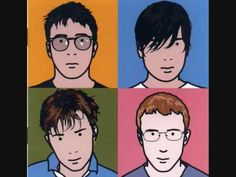 ▶ Blur (The Best Of) - Tender - YouTube 100413