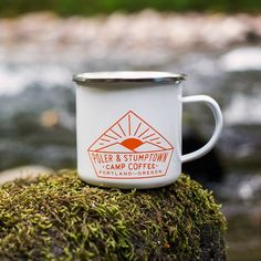The best camp mug on the planet.
