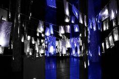 TENDAL DE LUZ. En colaboración con Travesias de luz
