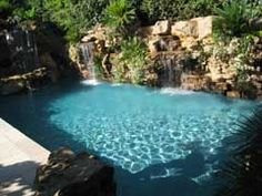 Swimming Pool Construction in Los Angeles -Ultimate Water Creations