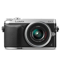 LUMIX DMC-GX7 compact camera