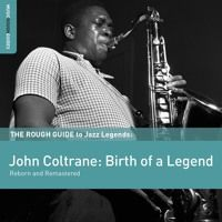 John Coltrane - Blue Train (From The Rough Guide To John Coltrane) par World Music Network sur SoundCloud