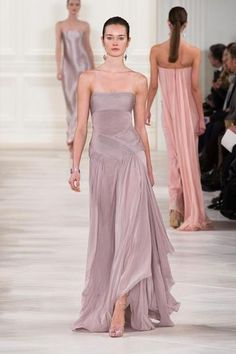 Ralph Lauren Fall 2014: All the Looks | StyleCaster