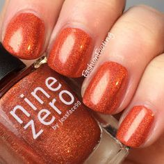 #pr Nine Zero Lacquer Frequency