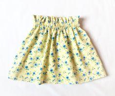 Sunny Yellow by gemma kerr on Etsy Sunnies, Yellow, Skirts, Etsy, Fashion, Moda, Sunglasses, Skirt Outfits, Skirt