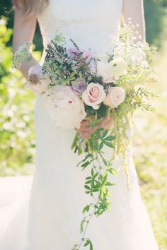 An Angelic Sunlit Field, Fun Props & A Striking Couple All Make For One Brilliant Bride & Groom Portraits | Fab You Bliss