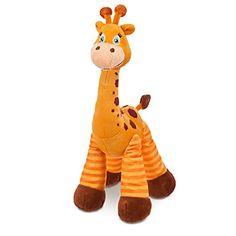 Disney Doc McStuffins EXCLUSIVE 11 Inch Plush Gabby Giraffe Disney http://www.amazon.com/dp/B00LU3FG28/ref=cm_sw_r_pi_dp_QnSavb01TFFMY