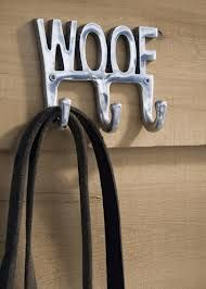 this hook from riviera maison is great for our dog his leash