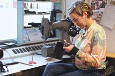 As part of Hobbs Hair Design Fashion Show due to arrive in Bristol on 6 February at The Passenger Shed, we had a quick catch up with fashion designer Katcha Bilek who has been creating …