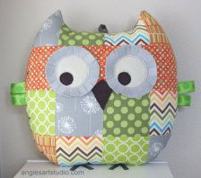 Stuffed Toys in Toys - Etsy Kids