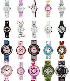 watches.. watches..watches..