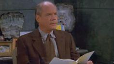 """""""Seinfeld"""" actor Daniel von Bargen dies at 64 Daniel von Bargen #DanielvonBargen"""
