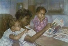 Brenda Joysmith Memories Of Waiting # #Children Limited Edition offset lithograph. Edition size: 950. Memories of Waiting