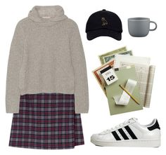 """Rey"" by sulk-y ❤ liked on Polyvore featuring Michael Kors, adidas Originals, CB2, women's clothing, women's fashion, women, female, woman, misses and juniors"