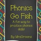 """Phonics game played like """"Go Fish"""". Phonics Games, Going Fishing, Teacher Pay Teachers, Games To Play, Books, Fun, Libros, Book, Book Illustrations"""