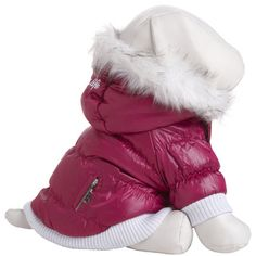 Sporty Dog Hoodie | Overstock.com Shopping - The Best Deals on Pet Apparel