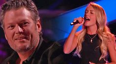 "Country Music Lyrics - Quotes - Songs The voice - Blake Shelton Battles For Teen Singer After Stunning ""I Hope You Dance"" Rendition - Youtube Music Videos http://countryrebel.com/blogs/videos/65554115-blake-shelton-battles-for-teen-singer-after-stunning-i-hope-you-dance-rendition"