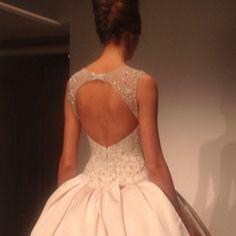 New York Bridal Runway Shows: 10/13 Recap | Wedding Planning, Ideas & Etiquette | Bridal Guide Magazine