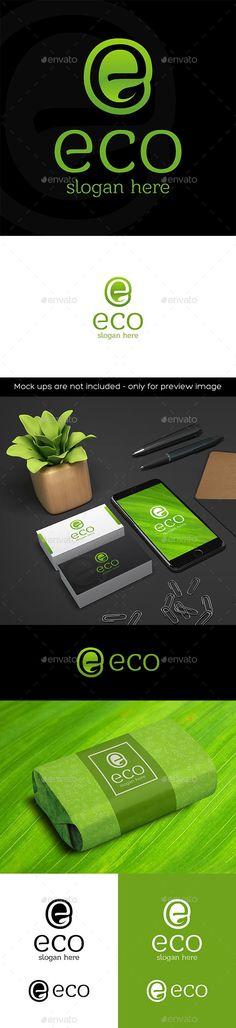 61 best letter based logo designs images on pinterest eco logo e letter thecheapjerseys Images