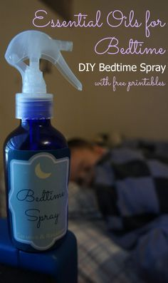One of the first ways I started using my oils was to help me and my boys fall asleep. I truly believe in the power of lavender to help at bedtime! I originally put a few drops behind our ears abd on the back of our necks but now I have made a spray. This …
