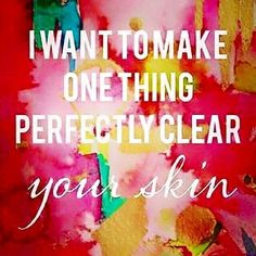 Yes we do ladies! #NeedCrystals #loveyourskin