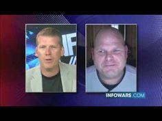 Big Pharma's massive bribery network exposed: the Health Ranger on the Alex Jones Show, July 2012