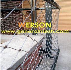 Generalmesh X-TEND & X-LED Edelstahlnetze,X-TEND Edelstahlnetze,X-TEND   Netzes,edelstahl   drahtseil   maschennetz,EdelstahlNetze,Seilnetz,Edelstahl Seilnetze ,Netz für Brückensicherheit,Seilnetzaus   Edelstahl   ,EDELSTAHL   SEILNETZ,  filet   INOX,WebnetSeilnetz,Drahtseilnetze,EdelstahlDrahtseilnetze,Netzen,vogelschutznetze,Balustradenetze,Sicherungsnetze