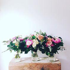 Les bouquets en ligne #floristfarmer #montreal