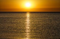 Puesta de sol- (Sanlucar de barrameda). 13/8/2016