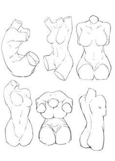 자료 Drawing Tips how to draw people Drawing Poses, Drawing Lessons, Drawing Techniques, Drawing Sketches, Art Drawings, Drawing Tips, Body Drawing, Anatomy Drawing, Figure Drawing Reference