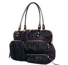 MZ Wallace Kate bag- black