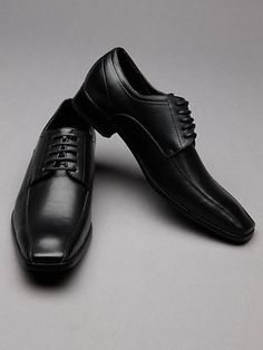 Perry Ellis Leather Lace Up Dress Shoe - ShopStyle Perry Ellis, Leather And Lace, Interview, Oxford Shoes, Dress Shoes, Lace Up, Outfit, Tips, Stuff To Buy