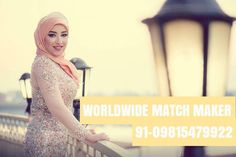 Elite muslim match maker 09815479922 india @ abroad