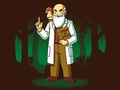 PRof. Darwin