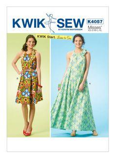 K4057   Kwik Sew Patterns