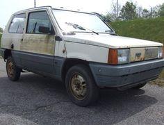 Fiat Panda 0,9 45 S