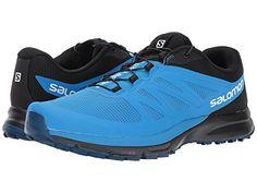 the best attitude aeafc ad959 SALOMON Sense Pro 2, INDIGO BUNTINGBLACKSNORKEL BLUE. salomon shoes