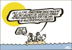 Viñeta: Forges - 7 DIC 2013 | Opinión | EL PAÍS