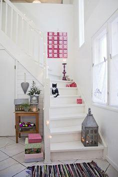 HappyModern.RU   Лестница на второй этаж (50 фото): варианты оформления в…
