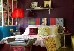 Meu sonho de quarto