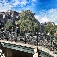 Amsterdam <3