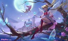 Senshi Daily — sailor-moon-rei: by White MJ Sailor Moon Stars, Sailor Saturn, Sailor Moon Crystal, Sailor Moom, Arte Sailor Moon, Sailor Moon Fan Art, Sailor Moon Usagi, Sailor Moon Character, Stars And Moon