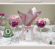 Princess elegant party, polka dot party, beautifull princess party