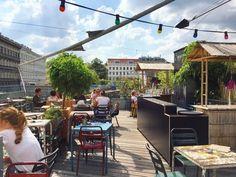 Frühstücken mit Aussicht in Wien: Unsere Tipps 2020 | 1000things Brunch, Street View, Patio, Outdoor Decor, Vienna, Wanderlust, Home Decor, Beautiful Places, Vacation